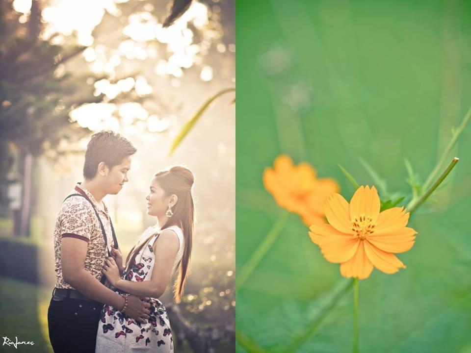 Engagement Session Casa San Pablo Laguna Prenu Photo Shoot