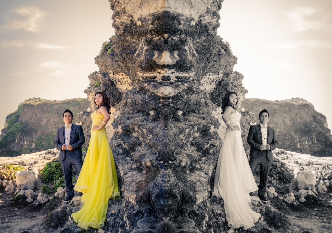 Best Philippines Wedding Photographer